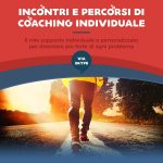 Percorso di Coaching (via Skype)